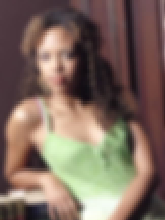 Jaime Lee Kirchner in Green Ca... is listed (or ranked) 4 on the list Hottest Jaime Lee Kirchner Photos