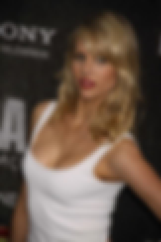 Lucy Punch in Knitted Tank Dre... is listed (or ranked) 2 on the list The 23 Hottest Lucy Punch Photos