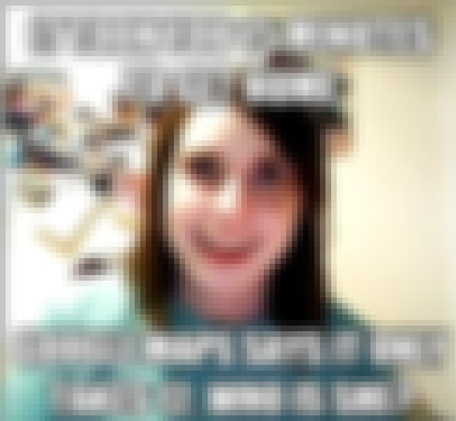 On Google Mapping is listed (or ranked) 1 on the list The Very Best of the Overly Attached Girlfriend Meme