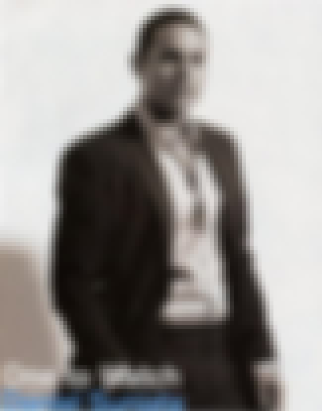 Daniel Sunjata in Brown Stripe... is listed (or ranked) 3 on the list Hot Daniel Sunjata Photos
