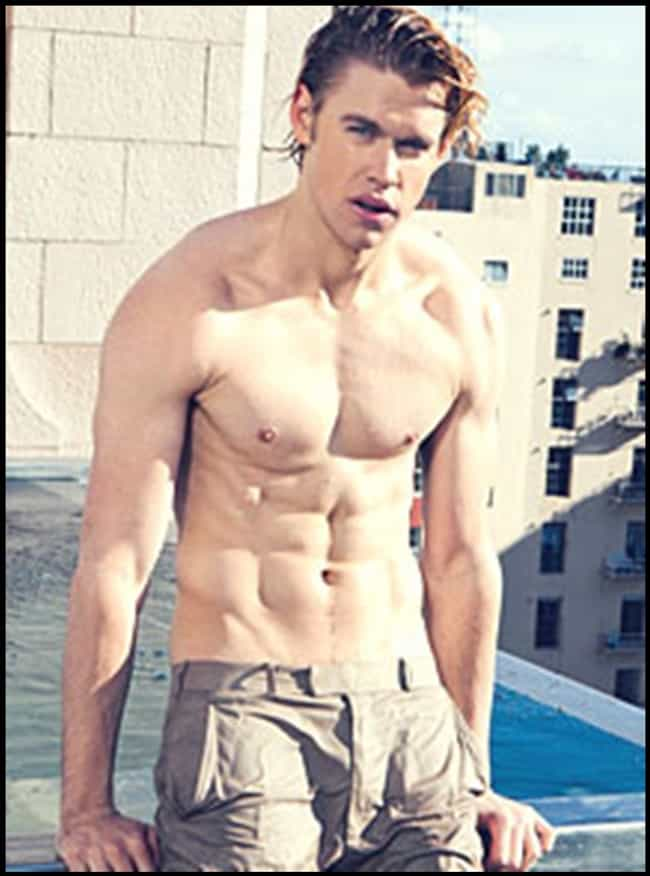 Chord Overstreet in Shirtless ... is listed (or ranked) 2 on the list Hot Chord Overstreet Photos