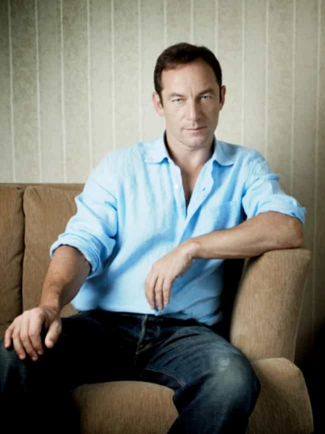 Jason Isaacs in Oversize... is listed (or ranked) 3 on the list Hot Jason Isaacs Photos