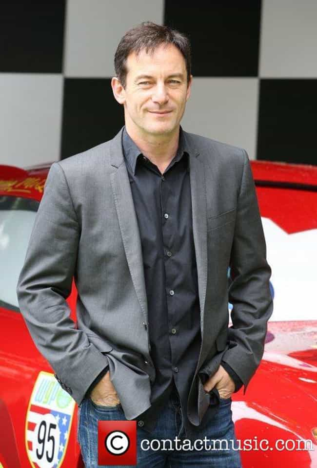 Jason Isaacs in Gray Col... is listed (or ranked) 2 on the list Hot Jason Isaacs Photos