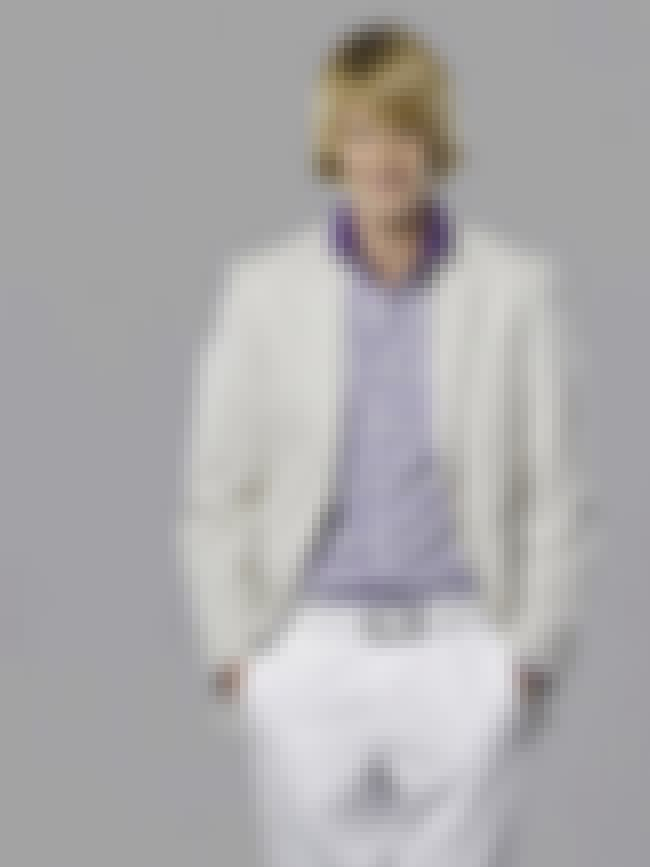 Gabriel Mann in White Blazer T... is listed (or ranked) 3 on the list Hot Gabriel Mann Photos