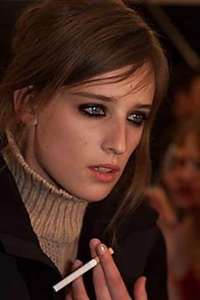 Hottest Belgian Models