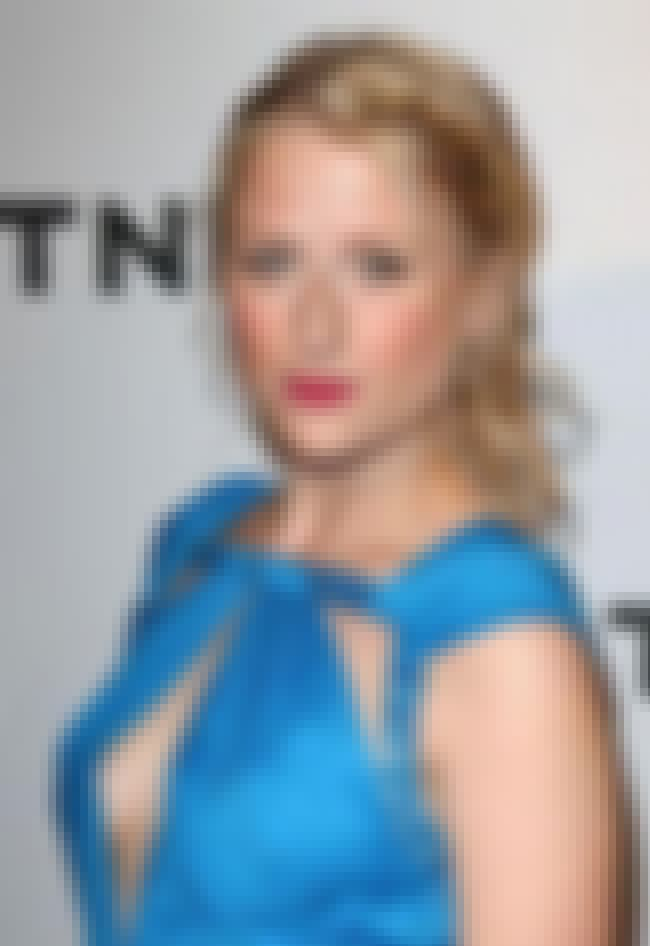 Mamie Gummer in Crisscross Det... is listed (or ranked) 2 on the list Hottest Mamie Gummer Photos