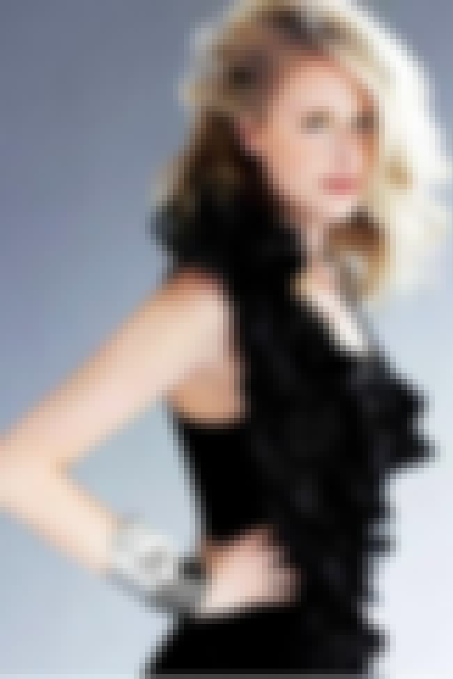 Mamie Gummer in Ruffled Maxi D... is listed (or ranked) 3 on the list Hottest Mamie Gummer Photos