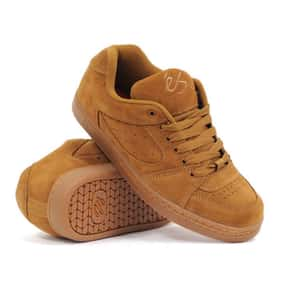 eS Accel is listed (or ranked) 1 on the list The Greatest Skate Shoes of All Time