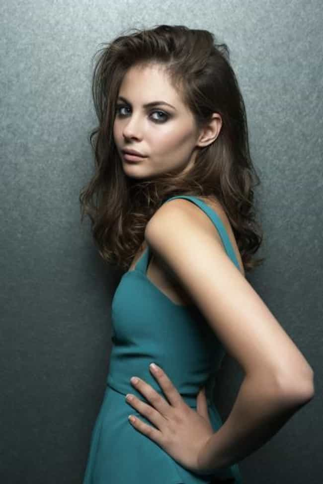 Willa Holland in Mango Bodycon... is listed (or ranked) 4 on the list The Most Stunning Willa Holland Photos