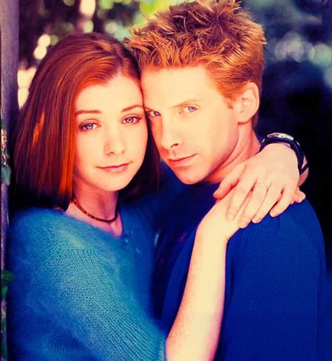 Willow Rosenberg and Oz is listed (or ranked) 2 on the list Buffy the Vampire Slayer: Fave Relationships