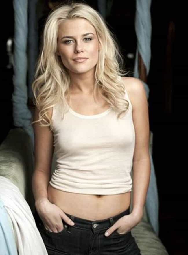 084fc936d4e Rachael Taylor in Cropped Tank... is listed (or ranked) 1 on