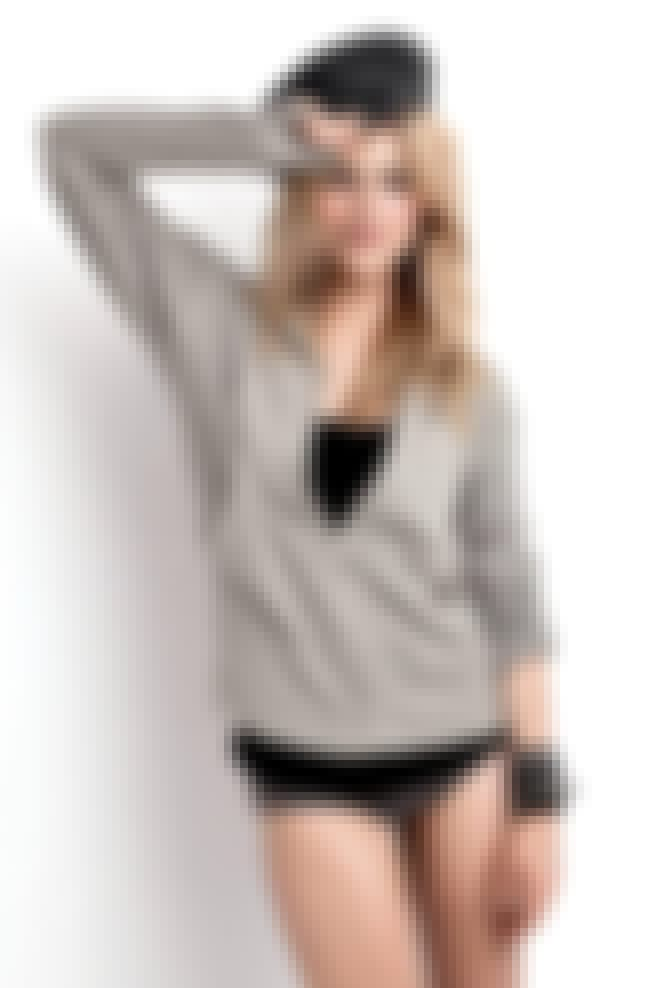 Rachael Taylor in Gray Hodded ... is listed (or ranked) 4 on the list Hottest Rachael Taylor Photos