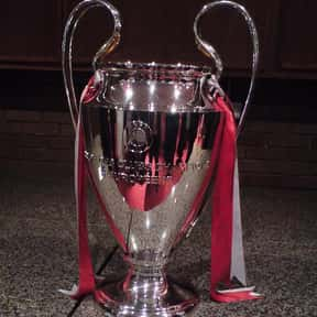 UEFA Champions League Trophy is listed (or ranked) 2 on the list The Best Championship Trophies