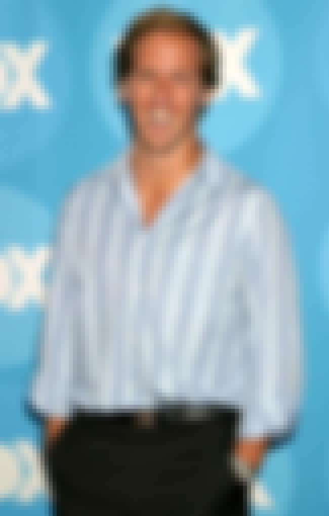 Nat Faxon in Blue and White Po... is listed (or ranked) 2 on the list Hot Nat Faxon Photos