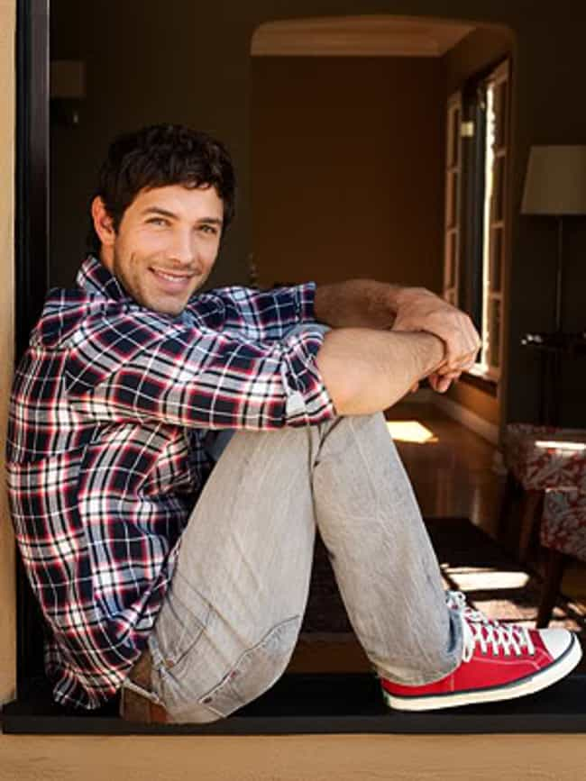Michael Rady in Checkere... is listed (or ranked) 2 on the list Hot Michael Rady Photos