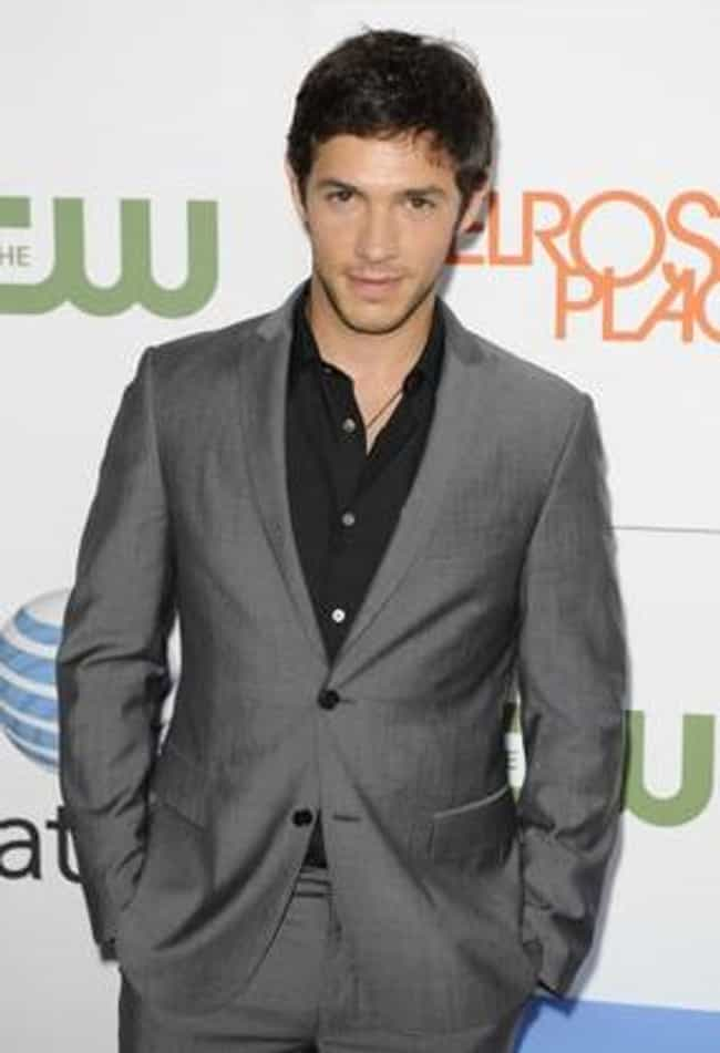 Michael Rady in Gray Wor... is listed (or ranked) 1 on the list Hot Michael Rady Photos