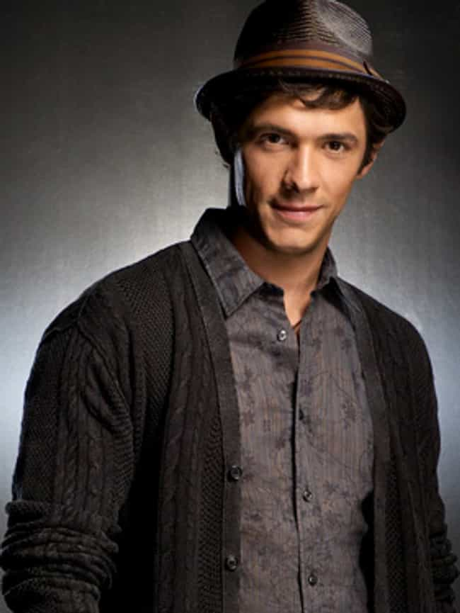 Michael Rady in Black Kn... is listed (or ranked) 4 on the list Hot Michael Rady Photos