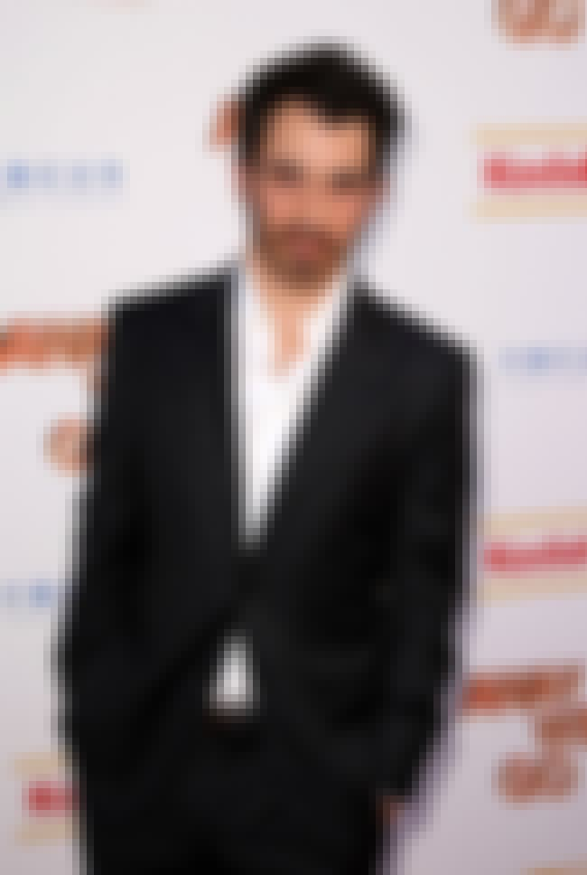 Chris Messina in 1 Button Sati... is listed (or ranked) 2 on the list Hot Chris Messina Photos