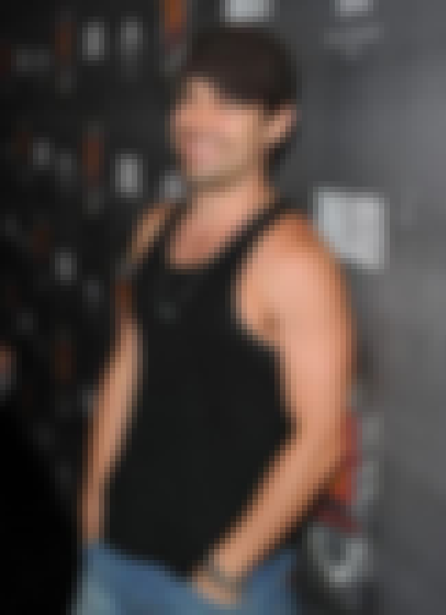 Jesse Bradford in Black Vest w... is listed (or ranked) 3 on the list Hot Jesse Bradford Photos