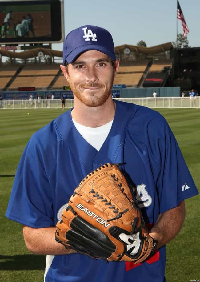 Dave Annable in Easton Basebal... is listed (or ranked) 1 on the list Hot Dave Annable Photos