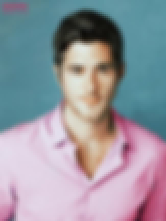 Dave Annable in Pink Chambray ... is listed (or ranked) 3 on the list Hot Dave Annable Photos