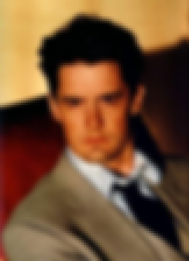 Kyle MacLachlan in One Tone Tu... is listed (or ranked) 1 on the list Hot Kyle MacLachlan Photos