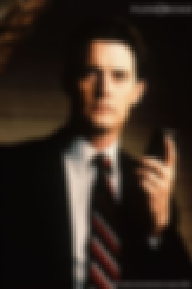 Kyle McLachlan in Ike Behar 1 ... is listed (or ranked) 2 on the list Hot Kyle MacLachlan Photos