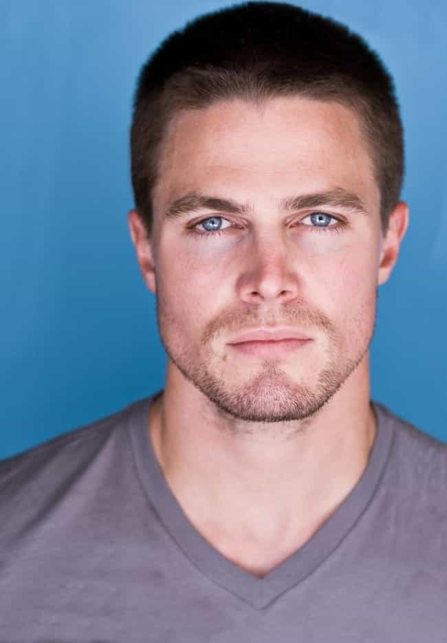 Stephen Amell in Short Sleeve ... is listed (or ranked) 3 on the list Hot Stephen Amell Photos