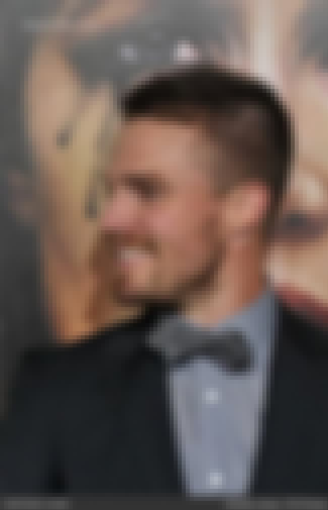 Stephen Amell in Pure Wool Sin... is listed (or ranked) 2 on the list Hot Stephen Amell Photos