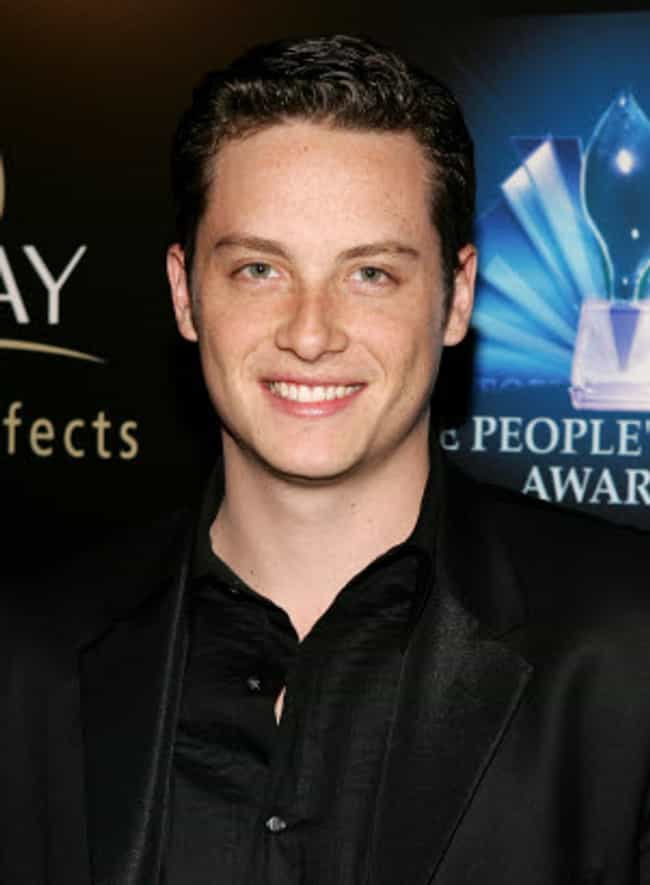 Jesse Lee Soffer in Satin Char... is listed (or ranked) 4 on the list Hot Jesse Lee Soffer Photos