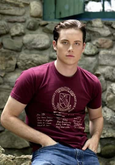 Jesse Lee Soffer in Maroon Pri is listed (or ranked) 1 on the list Hot Jesse Lee Soffer Photos