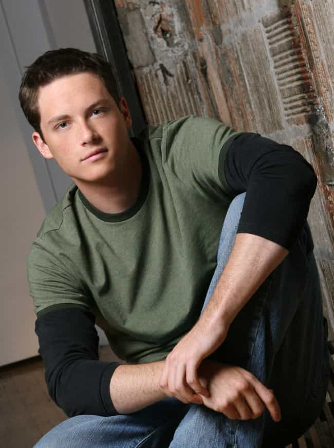 Jesse Lee Soffer in Vintage He... is listed (or ranked) 2 on the list Hot Jesse Lee Soffer Photos
