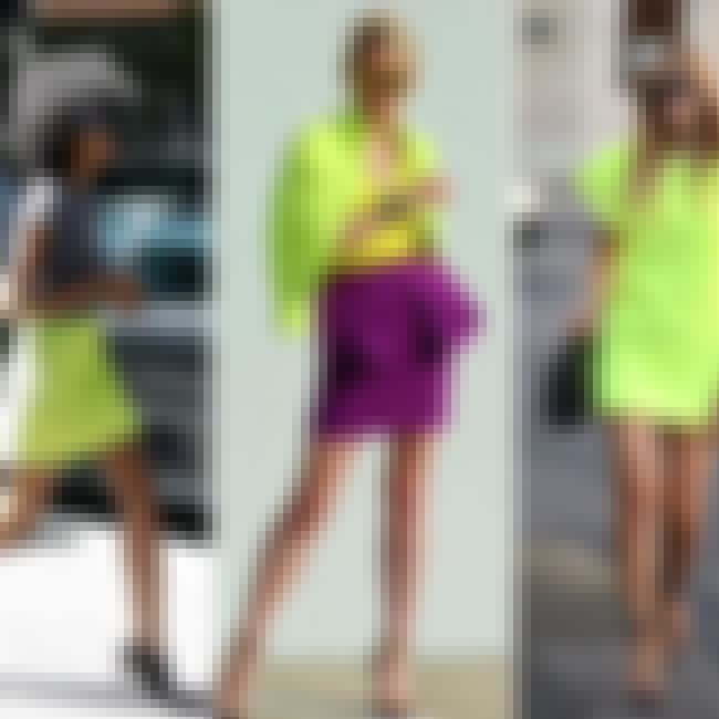 Neon Colors is listed (or ranked) 4 on the list The Top Summer Fashion Trends 2012