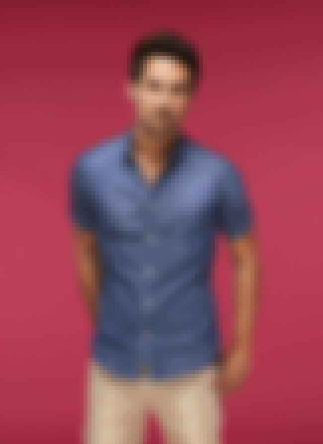 Ed Weeks in Cotton Blue Polo is listed (or ranked) 3 on the list Hot Ed Weeks Photos