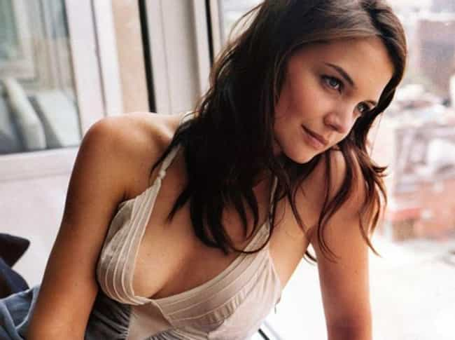 Katie holmes breasts pictures, australian college girl nude photo