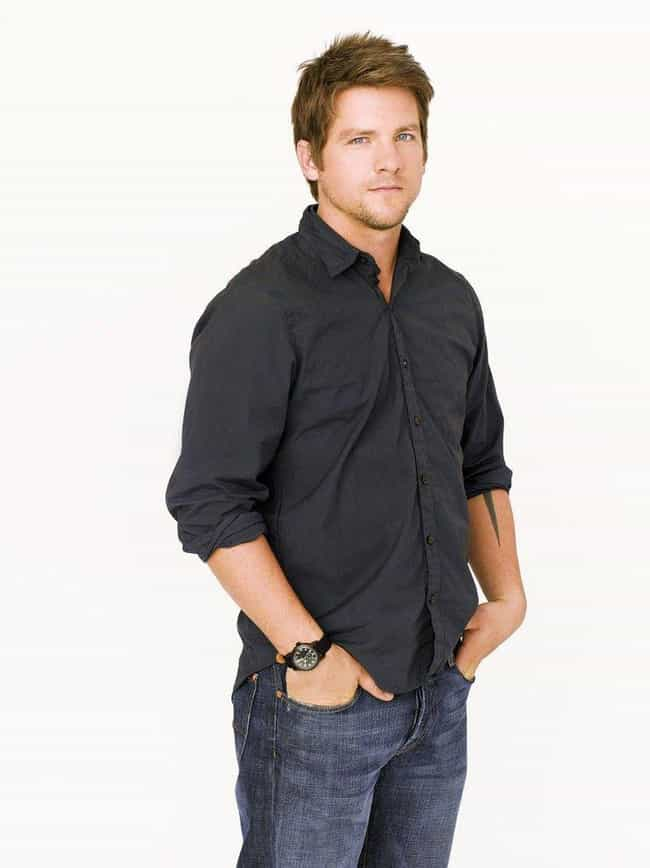 Zachary Knighton in Charcoal M... is listed (or ranked) 4 on the list Hot Zachary Knighton Photos