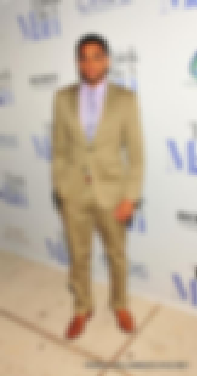 Michael Ealy in Matching Caram... is listed (or ranked) 5 on the list Hot Michael Ealy Photos