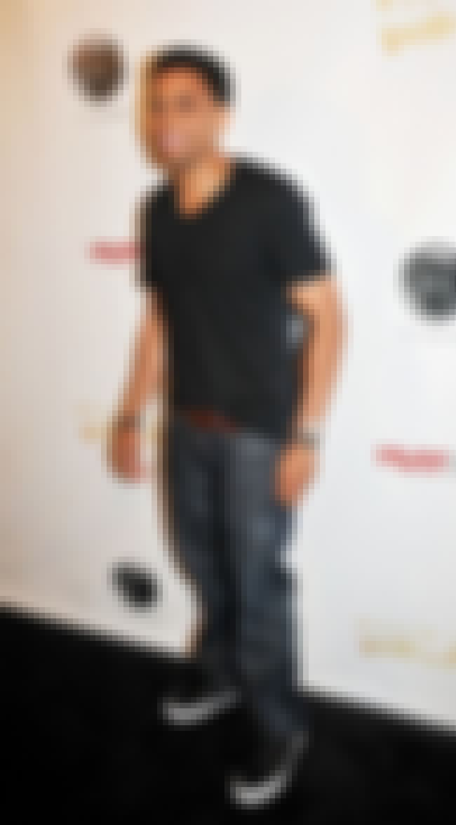 Michael Ealy in Black Shirt an... is listed (or ranked) 7 on the list Hot Michael Ealy Photos