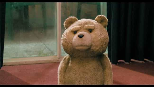 Ted Movie Quotes List Of Funny Lines From Ted