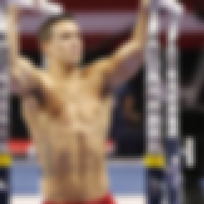 Jake Dalton is listed (or ranked) 1 on the list The Hottest Male Olympians at the 2016 Games