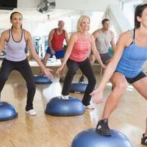 Fitness Trainer / Aerobics Ins is listed (or ranked) 15 on the list The Best Jobs for College Students