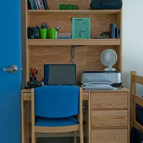 Resident Advisor (RA) is listed (or ranked) 11 on the list The Best Jobs for College Students