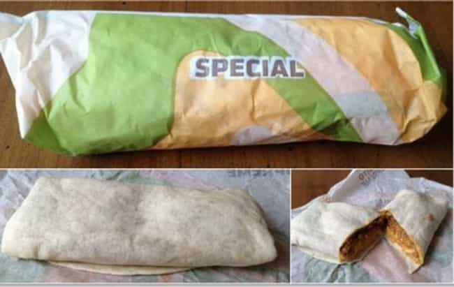 The Superman is listed (or ranked) 4 on the list Taco Bell Secret Menu Items