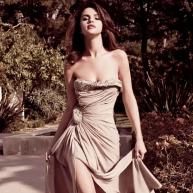 Selena Gomez Posing For Elle M is listed (or ranked) 12 on the list The 20 Hottest Pictures of Selena Gomez