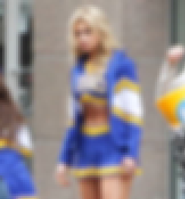 Alyson Michalka is listed (or ranked) 1 on the list Hottest Actresses Who Have Played Cheerleaders