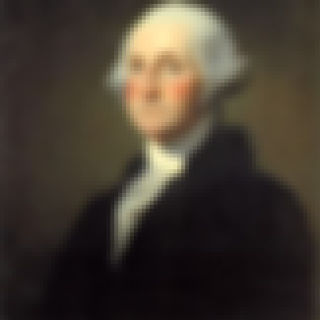 George Washington - First Pres... is listed (or ranked) 1 on the list 5 United States Presidential Leaders Among All Leaders
