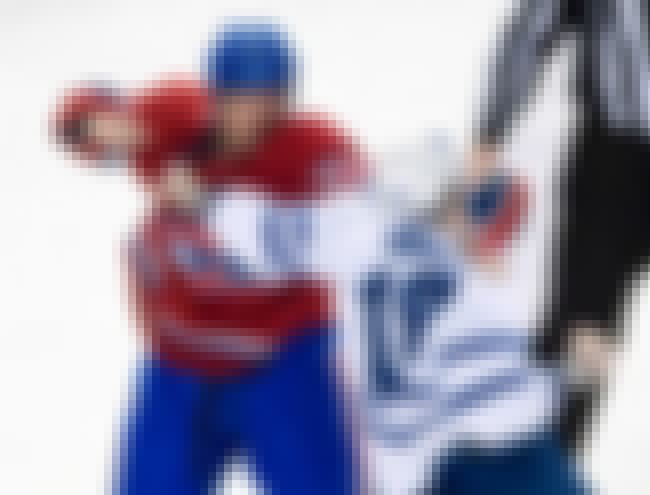 NHL: Canadiens vs. Maple Leafs is listed (or ranked) 12 on the list The Greatest Rivalries in Sports