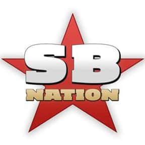 sbnation.com is listed (or ranked) 1 on the list Sports News Sites