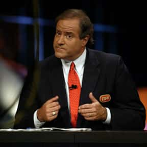 Bernard Innocent Until Proven  is listed (or ranked) 5 on the list The Best of Chris Berman's Nicknames