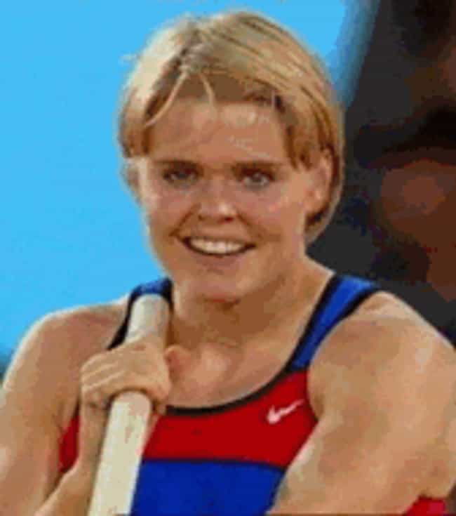 Vala Flosadóttir is listed (or ranked) 1 on the list The Best Olympic Athletes from Iceland